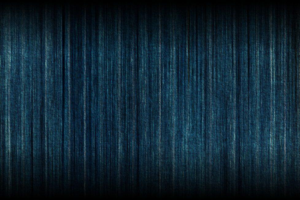 Blue Wood Bark Fade