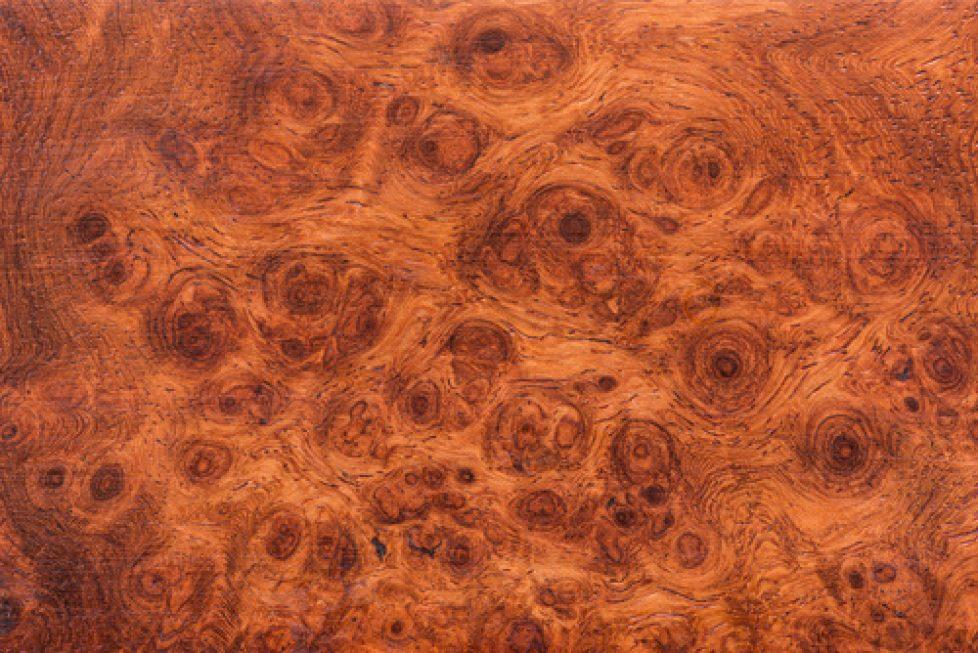 Ormosia Wood