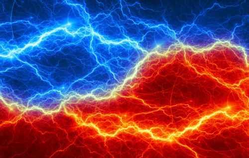 Lightning 11
