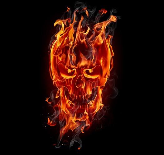 Skull 2 1