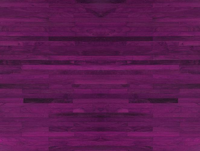 Purple Plank Wood Drum Wrap