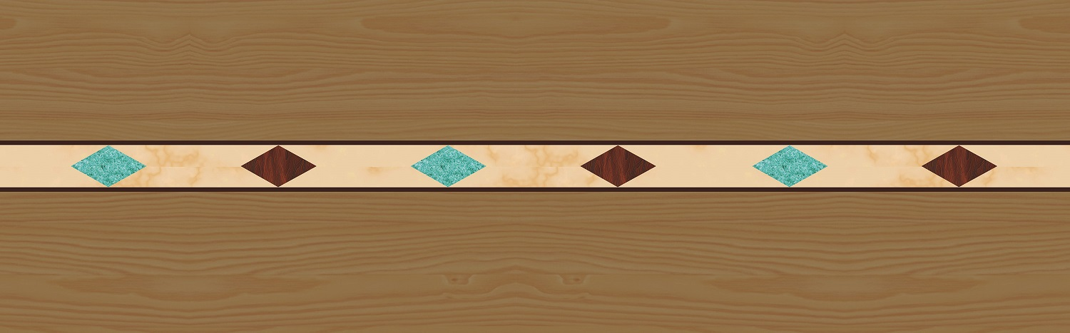 Wood Inlay 1