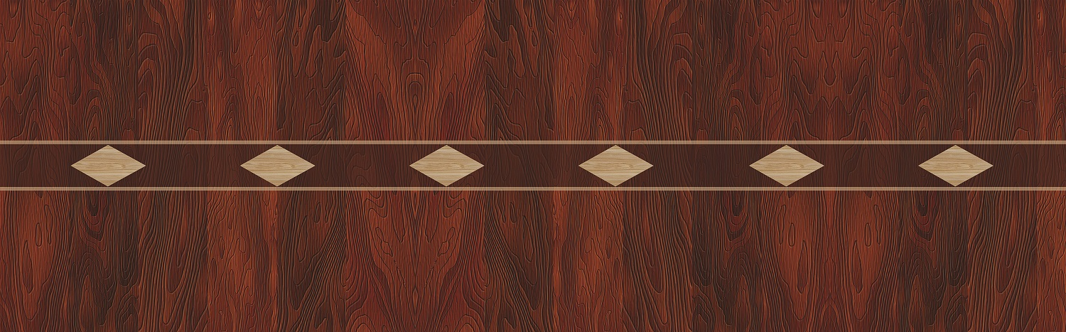 Wood Inlay 12