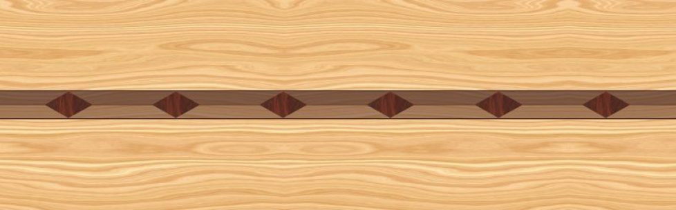 Wood Inlay 9