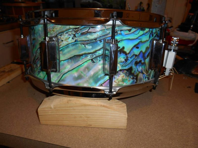 abalone-snare-after