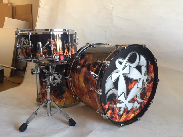 Flames-2