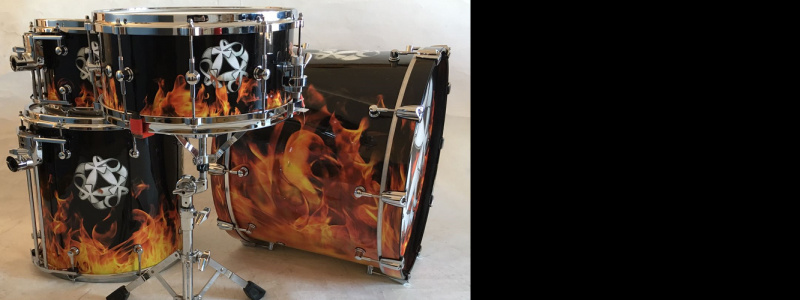 Best Drum Wrap Company